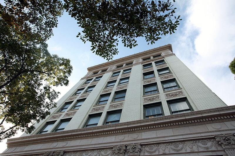 Samuel Kraemer Building - Anaheim, CA